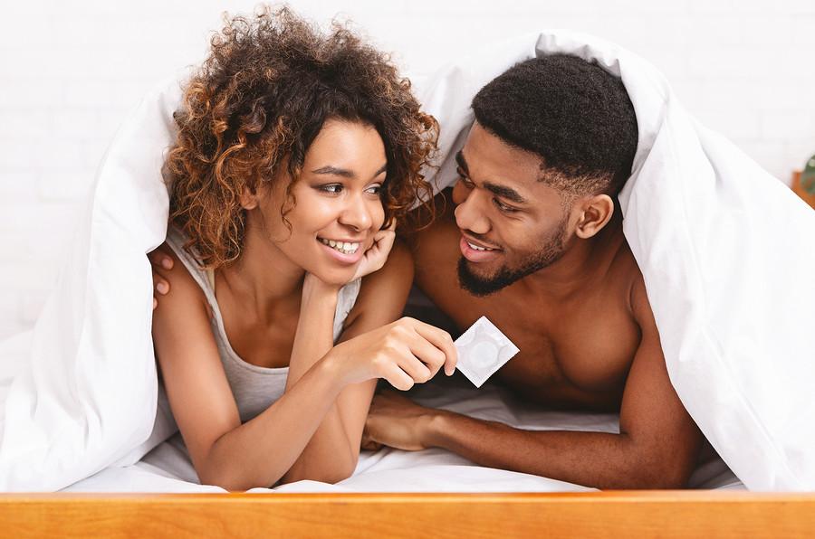 Kondome mit Geschmackfür verschiedene Zielgruppen